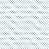 FLANEL 150 (8364-1 puntíky modré) 150cm