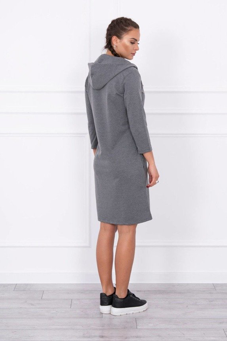 eng_pm_Dress-with-a-hood-and-pockets-graphite-melange-12133_2