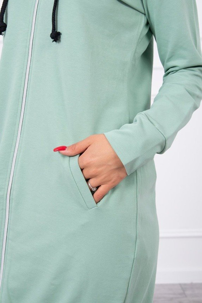 eng_pm_Hooded-dress-with-a-hood-dark-mint-17869_4