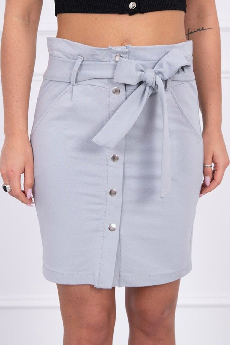 eng_pm_Skirt-with-decorative-buttons-gray-15206_3