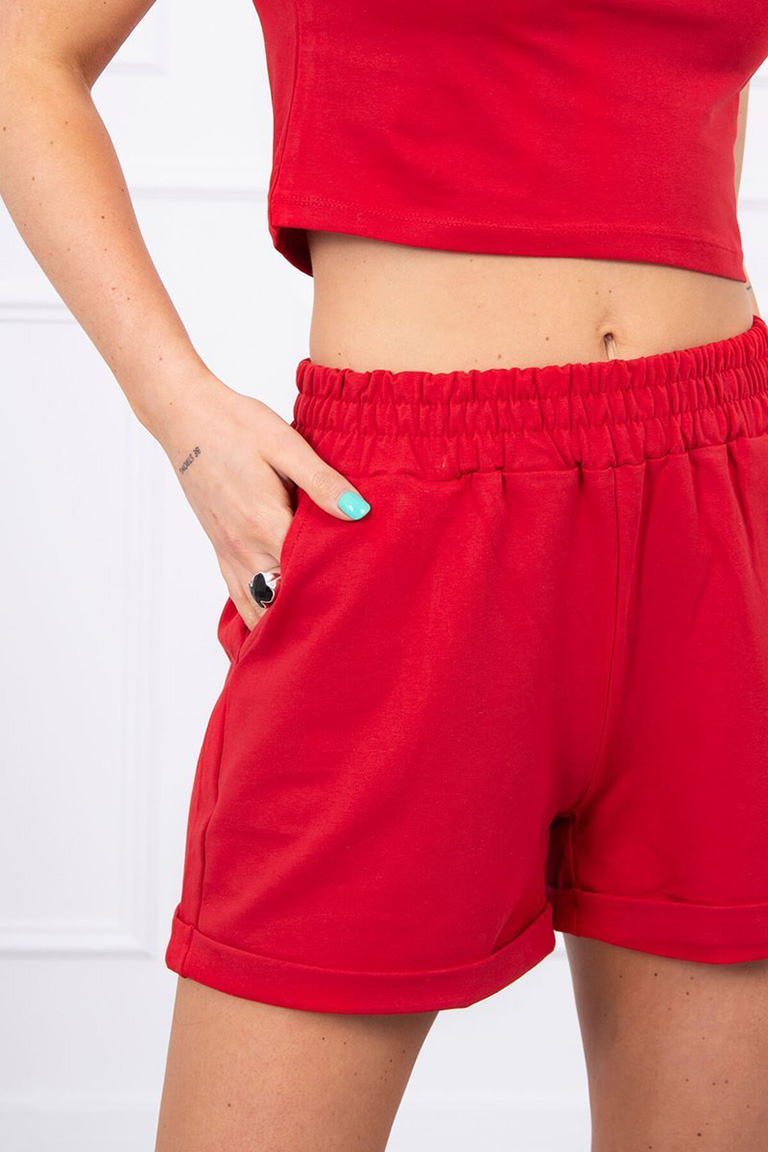 eng_pl_Cotton-set-with-shorts-red-17459_4