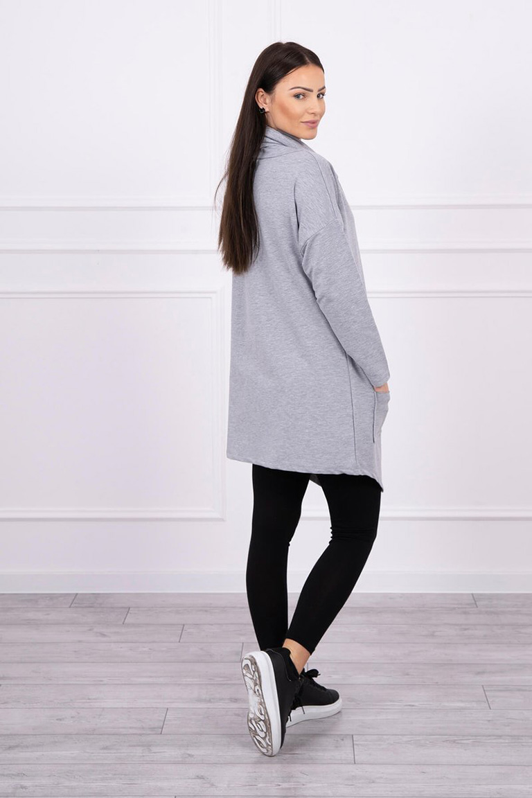 eng_pl_Tunic-with-envelope-front-Oversize-gray-16228_3