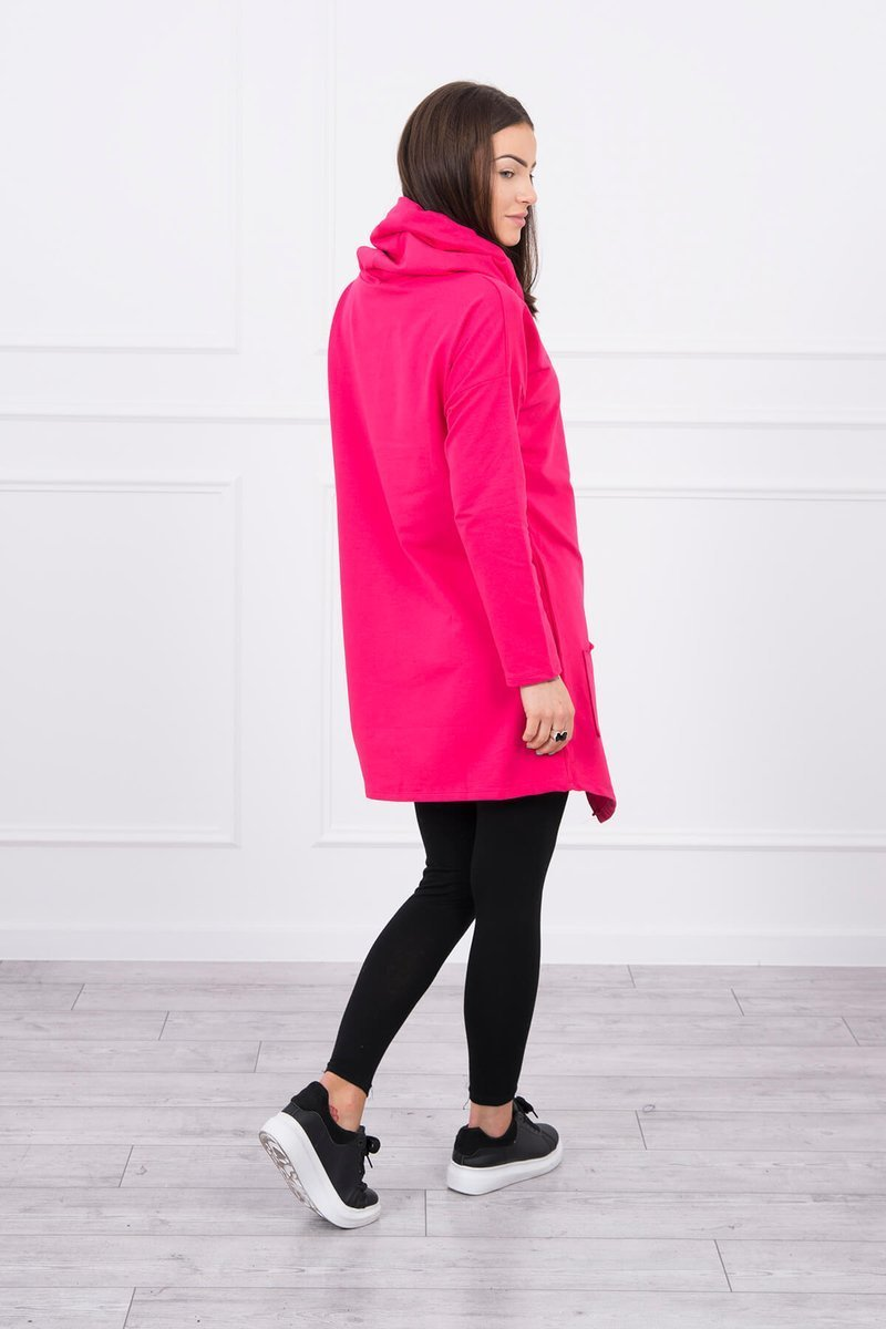eng_pl_Tunic-with-envelope-front-dark-Oversize-fuchsia-17454_1
