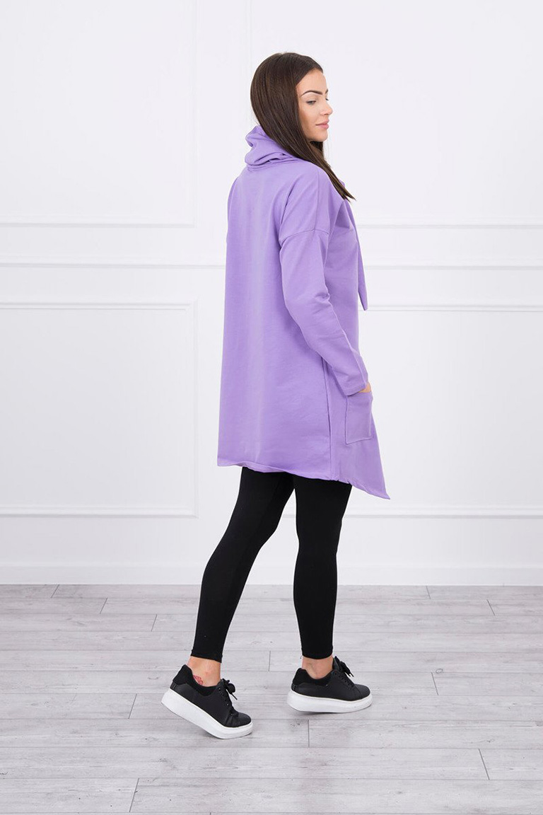 eng_pl_Tunic-with-envelope-front-dark-Oversize-purple-17453_1
