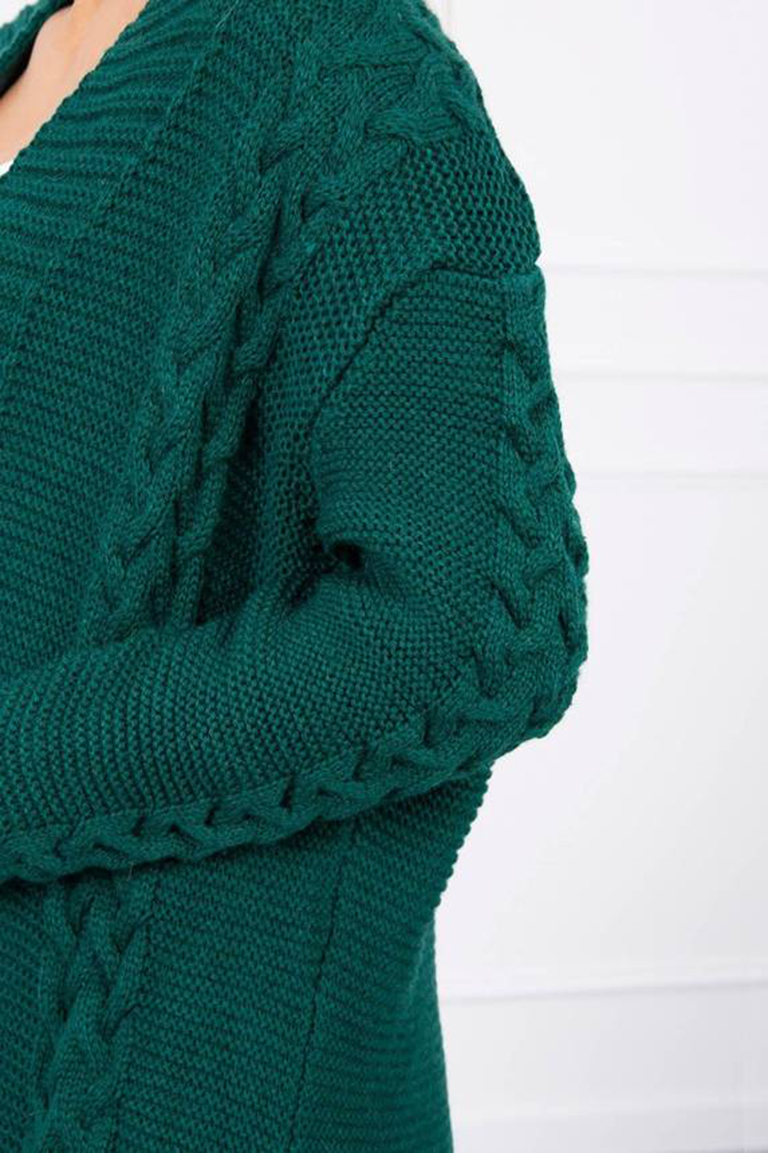 eng_pm_Sweater-Cardigan-weave-the-braid-green-19347_3