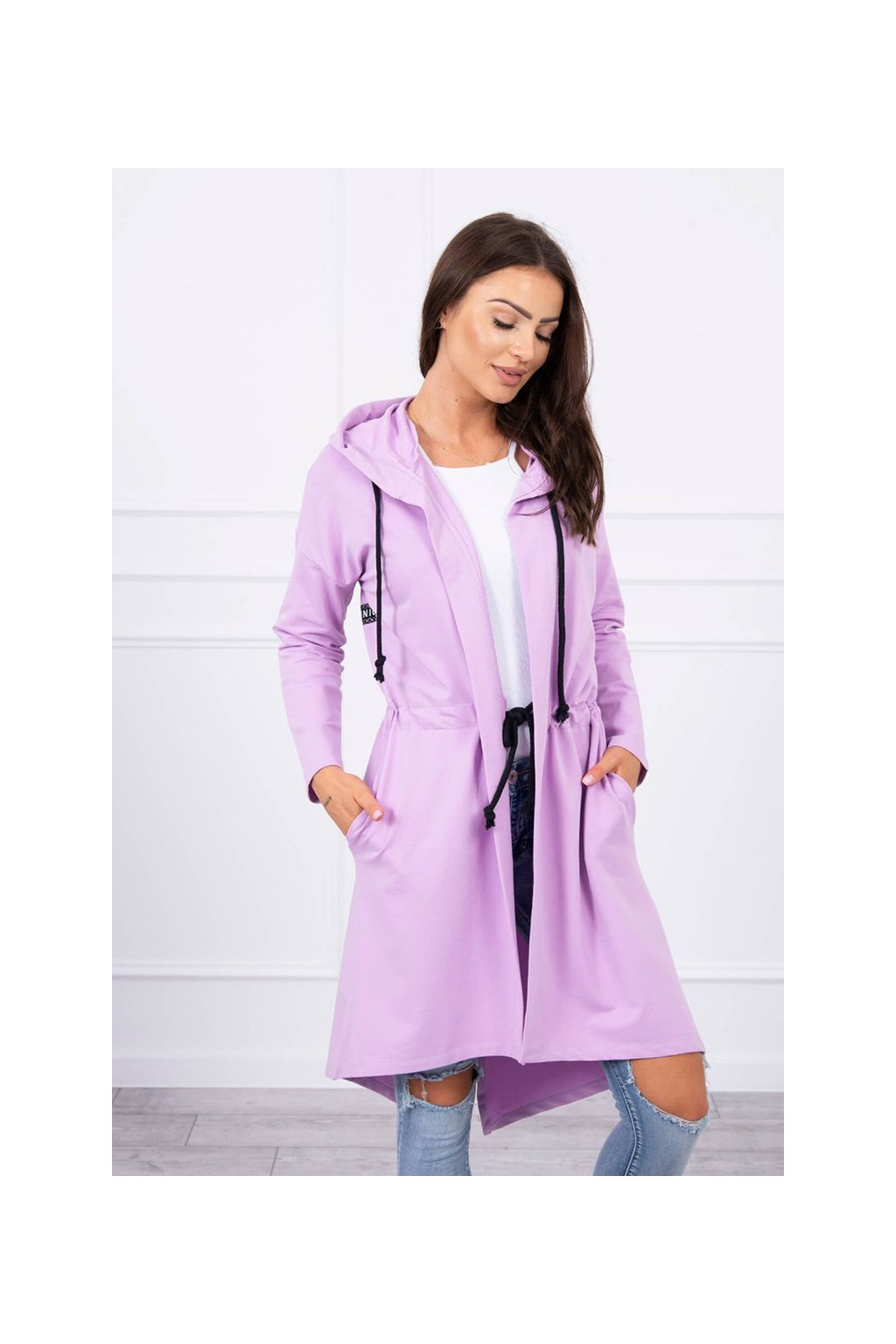 eng pl Coatee with longer back purple 17638 2