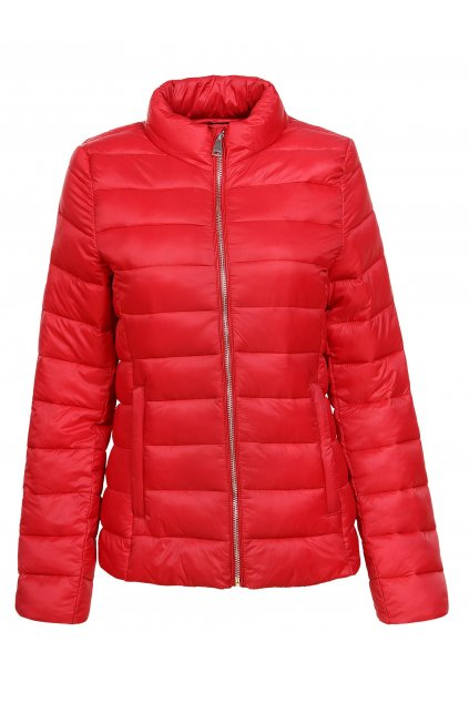 Women s thin down jacket (2)