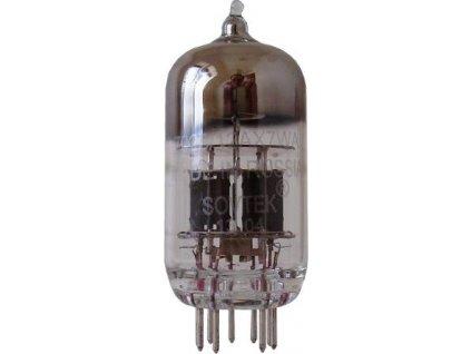 Elektronka 12AX7WA/7025 SOVTEK