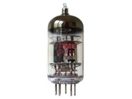 Elektronka 12AX7B Sino