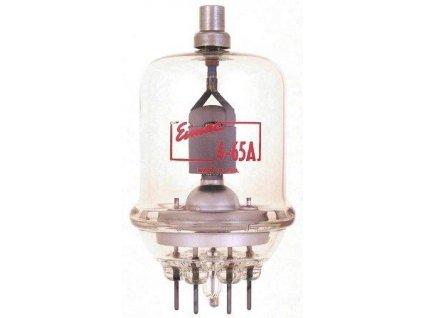 Elektronka 4-65A Eimac
