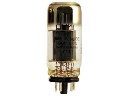 Elektronka 5881/6L6WGC SOVTEK