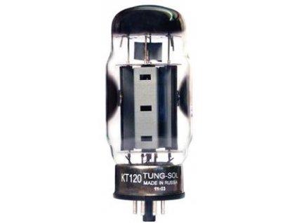 Elektronka KT120 TUNG-SOL