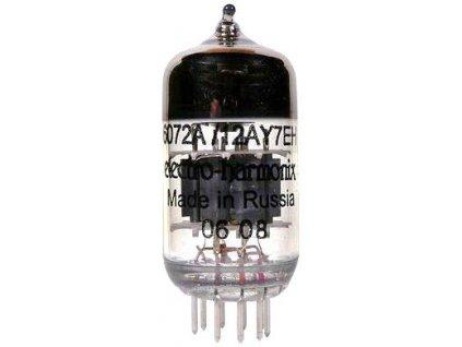 Elektronka 12AY7 Electro-Harmonix