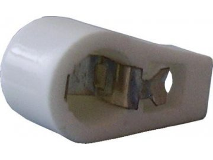 Anodová čapka  9mm