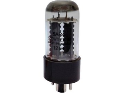 Elektronka 5AR4 SOVTEK