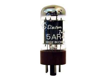 Elektronka 5AR4 Sino