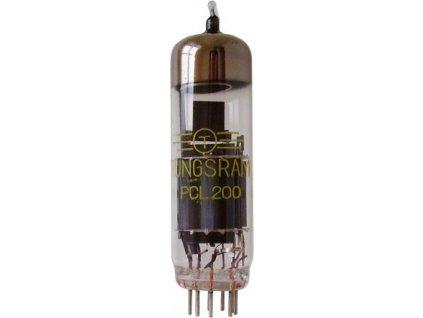 Elektronka PCL200