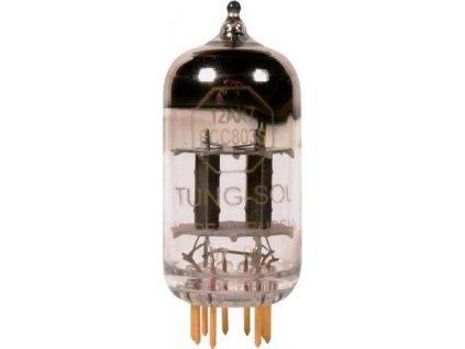 Elektronka 12AX7/ECC803S TUNG-SOL