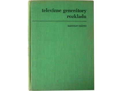 Televízne generátory