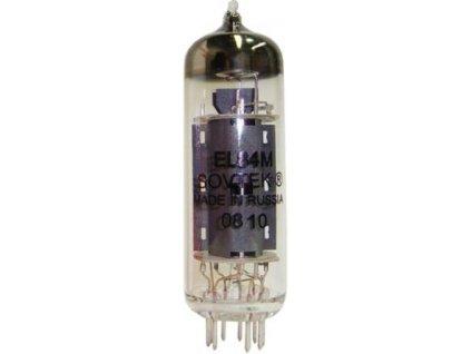 Elektronka EL84M/6BQ5WA SOVTEK