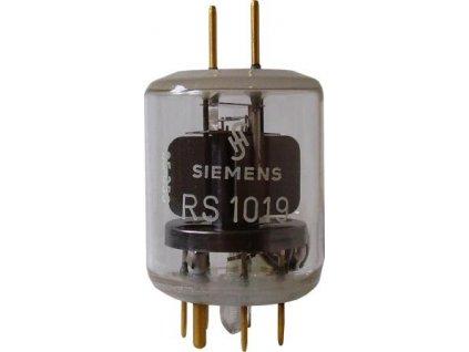 Elektronka RS1019 SIEMENS