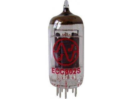 Elektronka ECC802S JJ