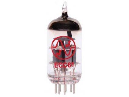 Elektronka ECC81 JJ