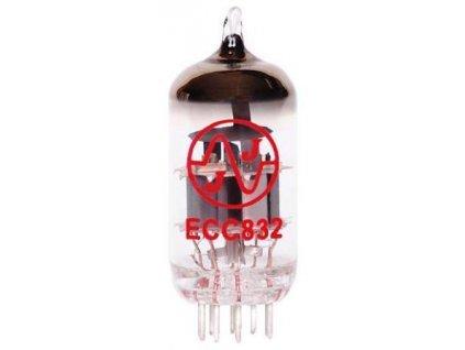 Elektronka ECC832 JJ