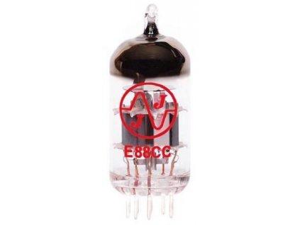 Elektronka E88CC JJ