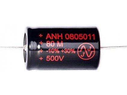 Kondenzátor ANH  80μF/500V