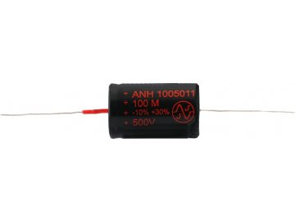 Kondenzátor ANH 100μF/500V