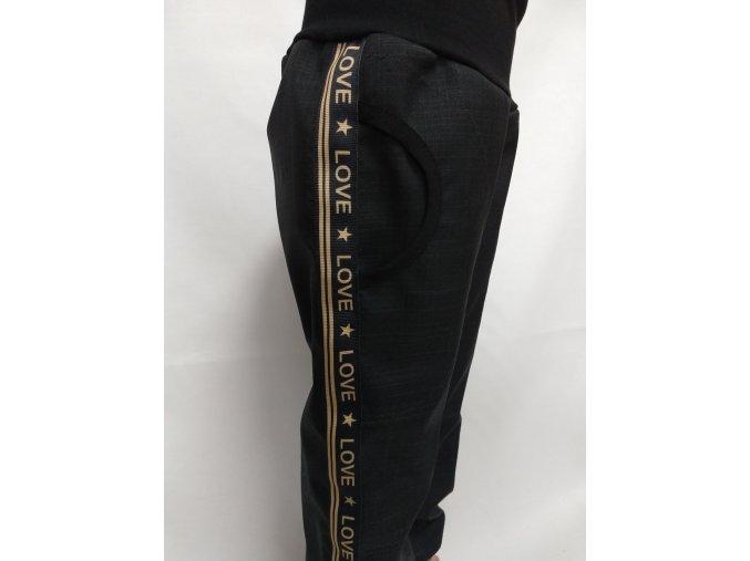 Softshelové kalhoty - COOL