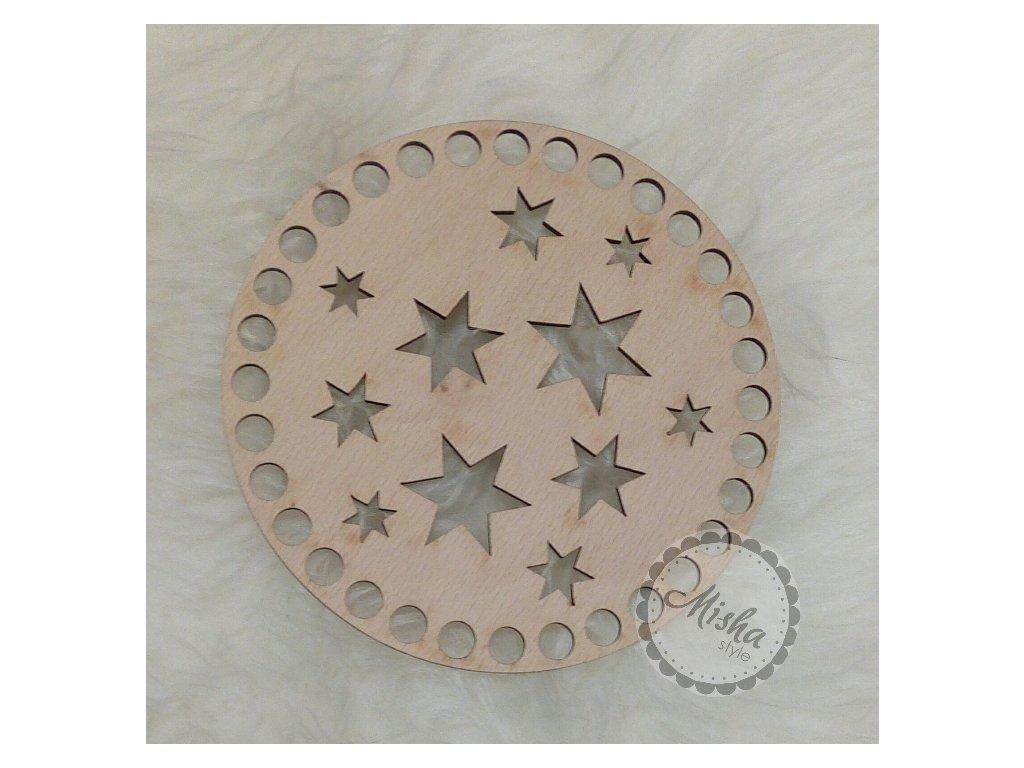 hvězdy 15cm 69,