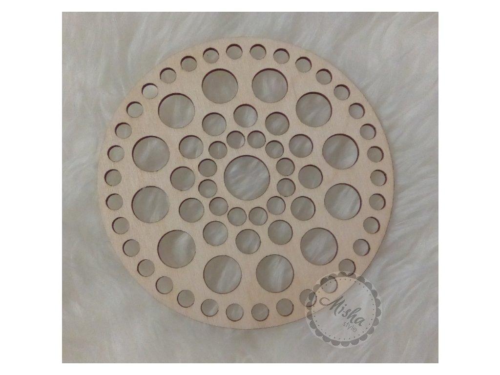 kroužky 15cm 69,