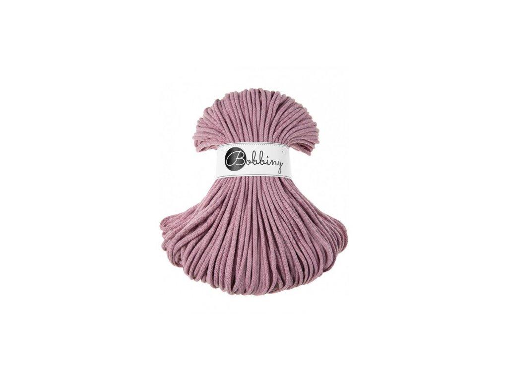 starorůžová (dusty pink)