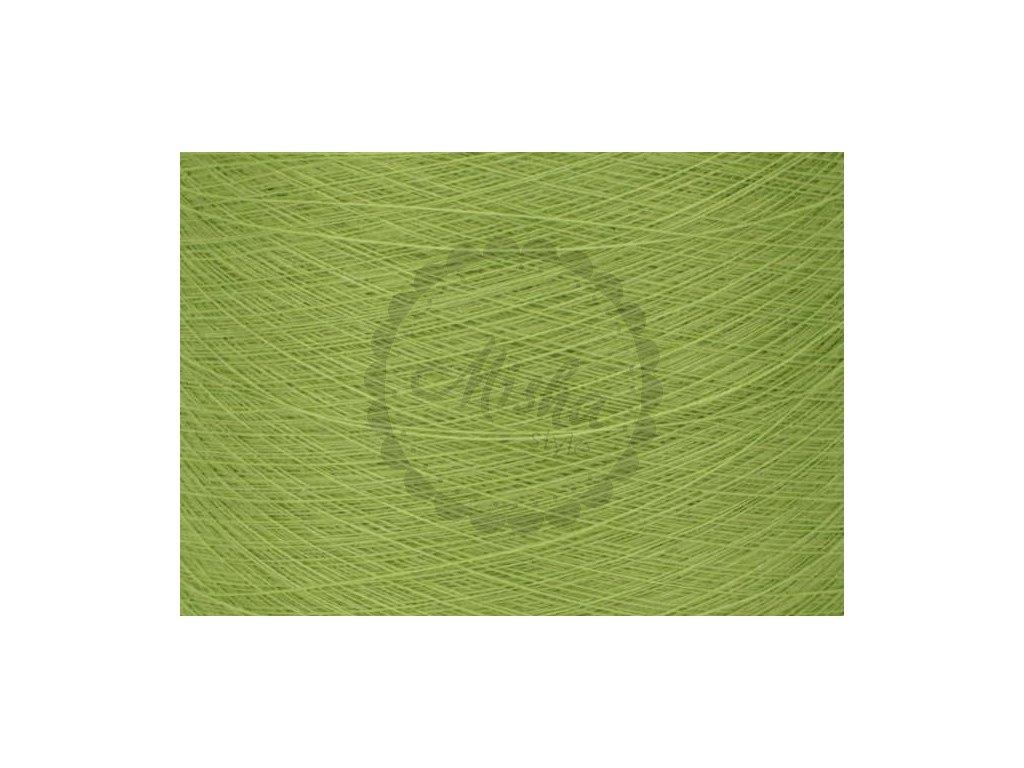 listová zelená