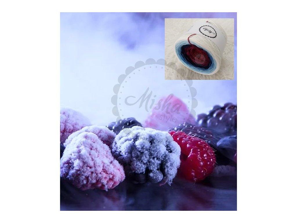 ledové ovoce