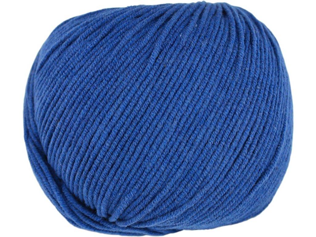Jeans 8116 safírová