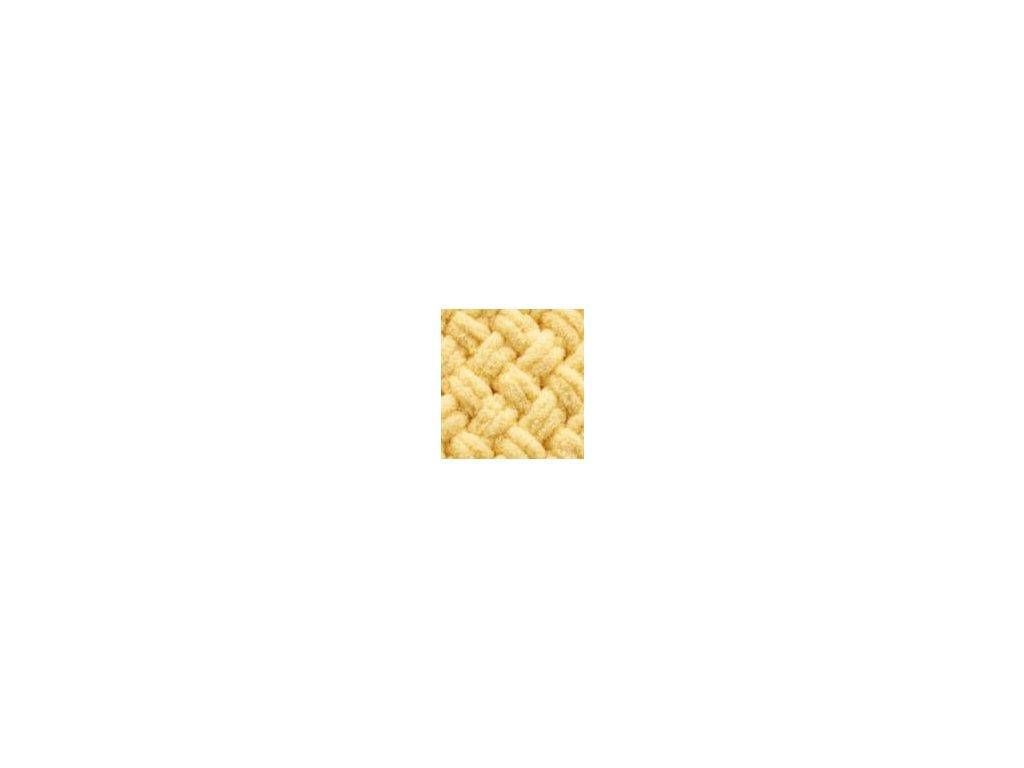 Puffy 509 žlutá