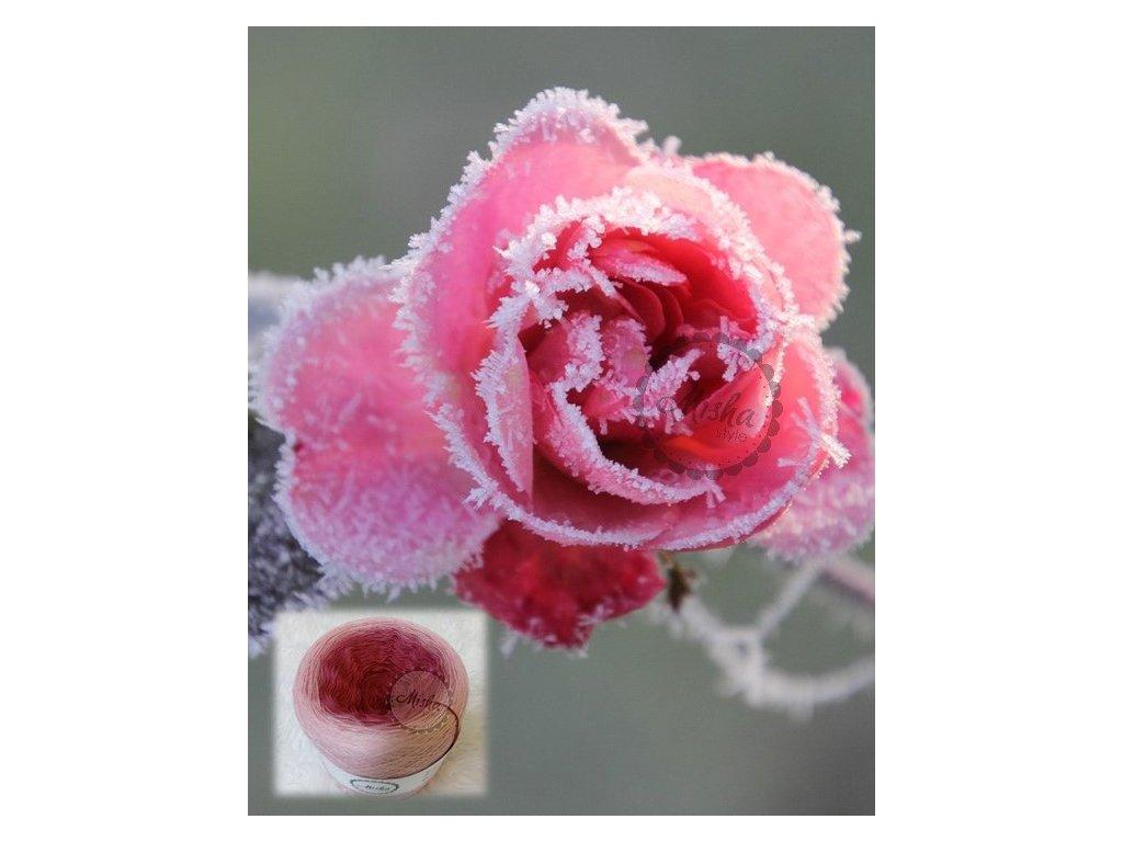květ růže +