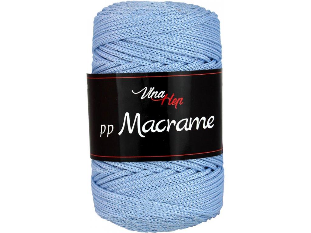 PP Macrmae 4086 modrá