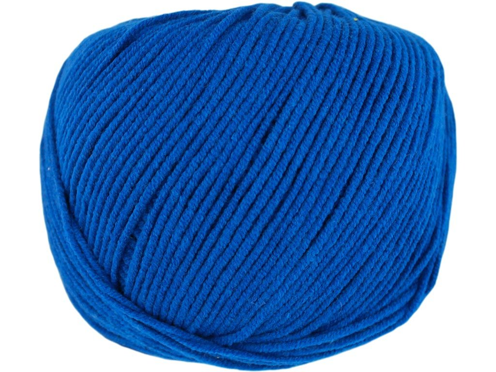 Jeans 8112 královská modrá