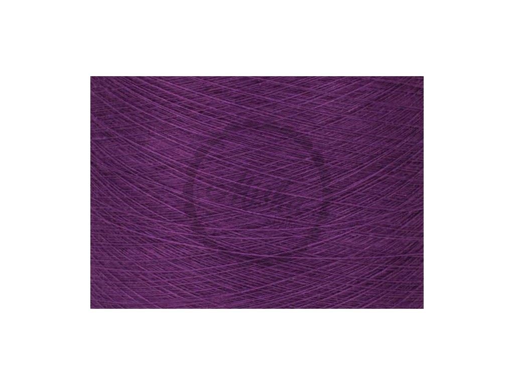 jasně fialová