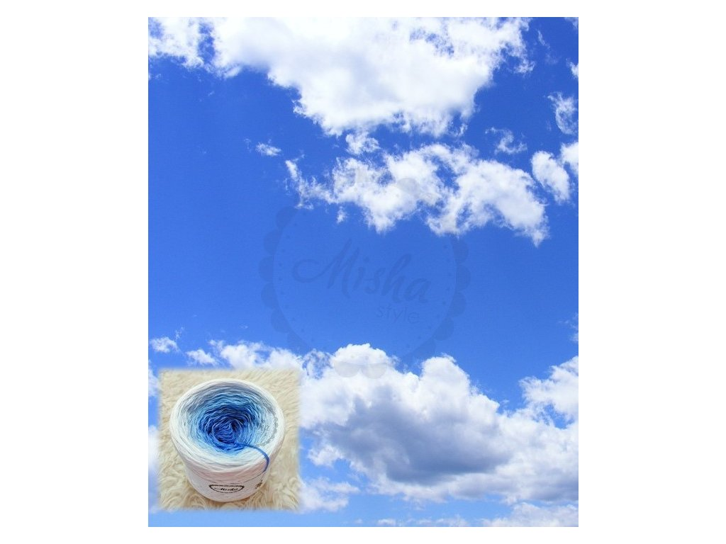 letní obloha