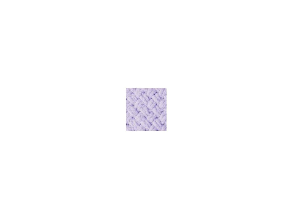 pastelově fialová