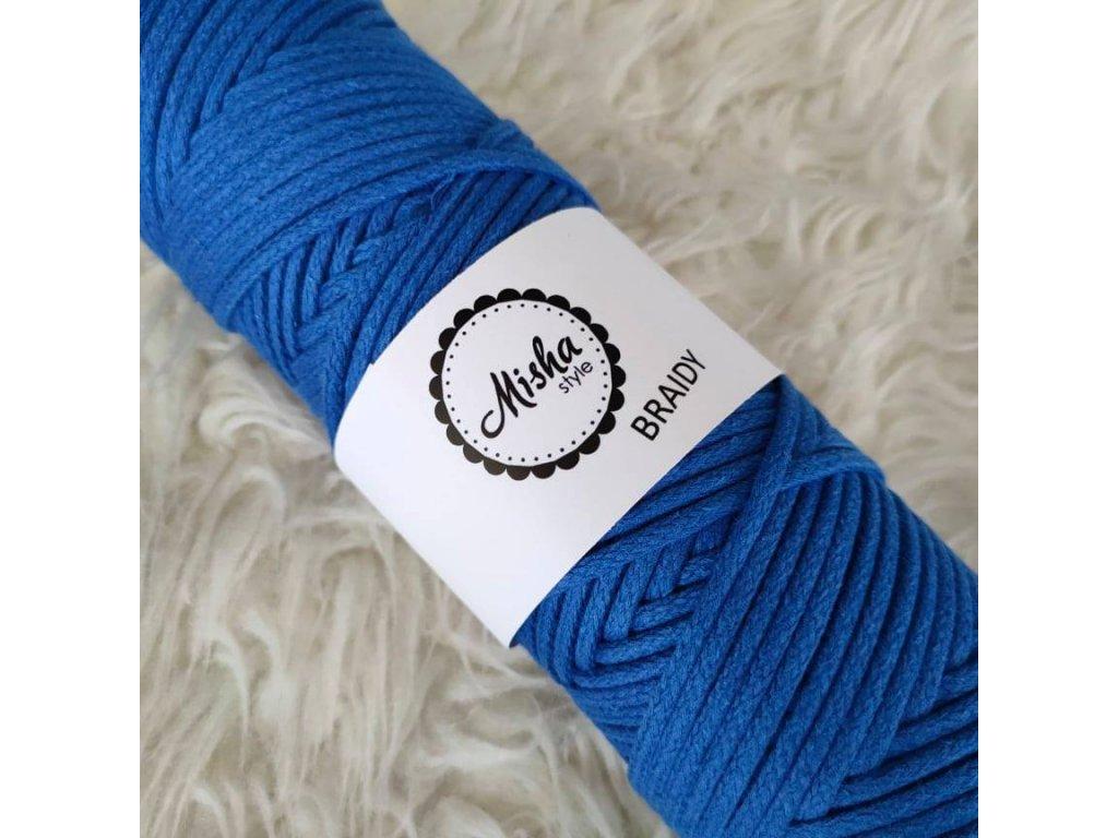 340 královská modrá
