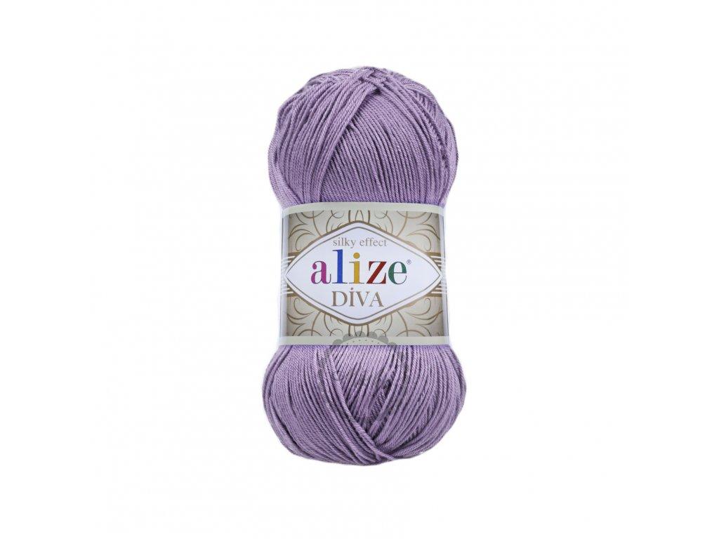 Diva 622 fialová