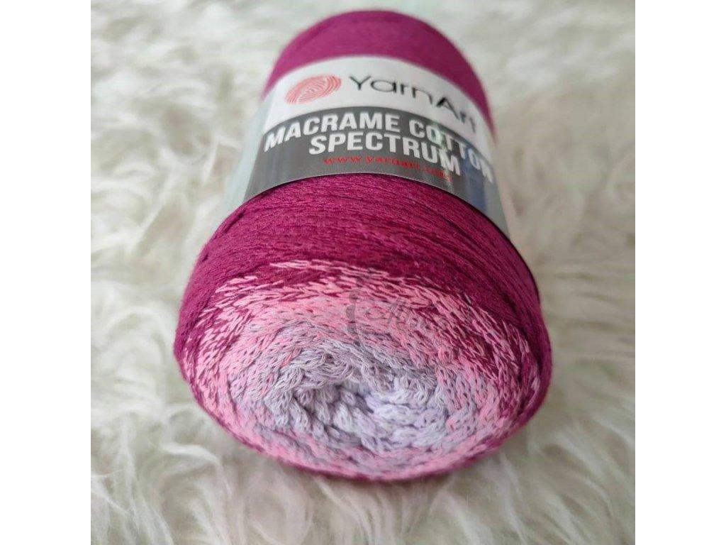 Macrame cotton Spectrum 1314