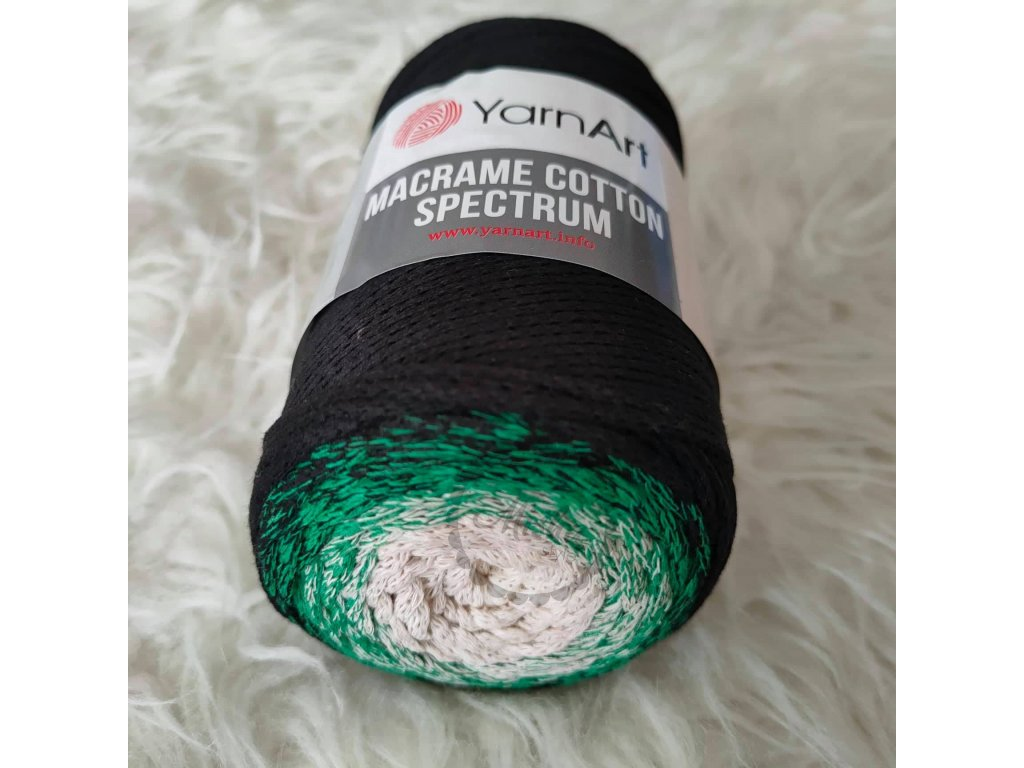 Macrame cotton Spectrum 1315