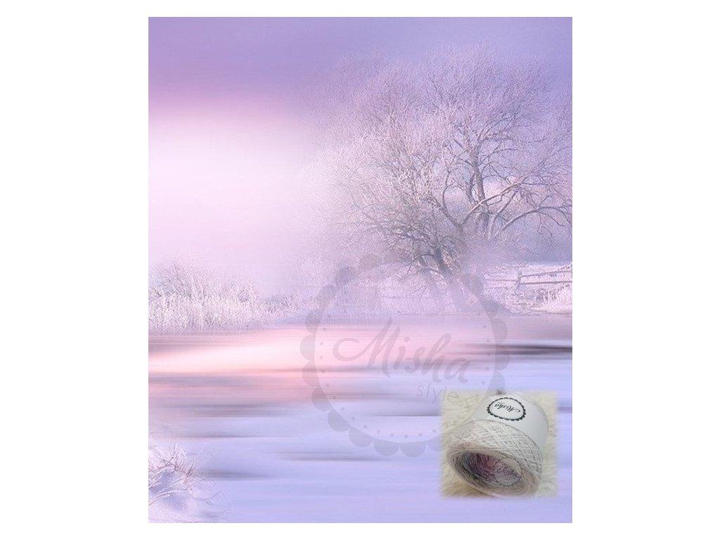 zimní pohádka